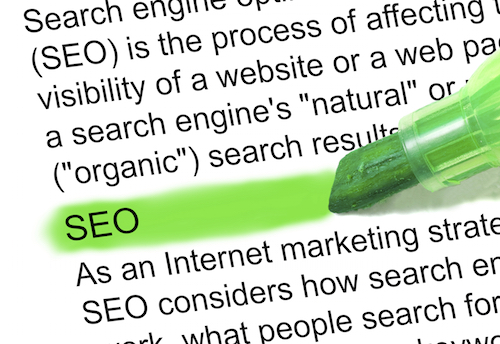 what is organic seo vancouver wa